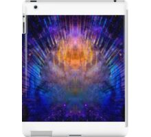 Cosmic Cathedral iPad Case/Skin