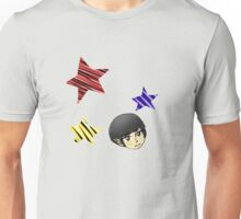 Star Trek - Spock Unisex T-Shirt
