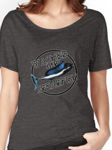 Washed Up Spearfish Women's Relaxed Fit T-Shirt
