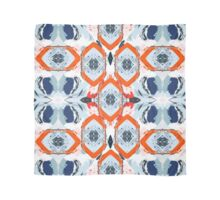 Baliwood Abstract Design Scarf