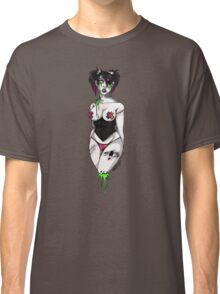 Undead Candy Classic T-Shirt