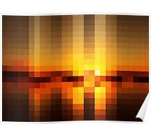 Nature Pixels No.19 Poster
