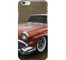 Classic Buick iPhone Case/Skin