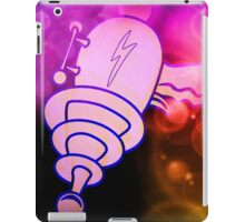 ray gun iPad Case/Skin