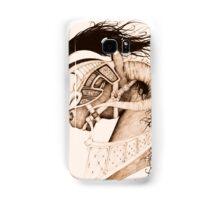 Bulven Horse Samsung Galaxy Case/Skin