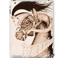 Bulven Horse iPad Case/Skin