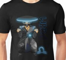 Libra: Svari Unisex T-Shirt