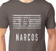 Narcos logo Unisex T-Shirt