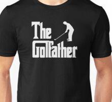 The Golfather Unisex T-Shirt