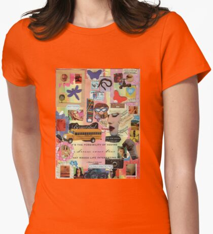 Possibilities (Best Viewed Close Up) T-Shirt