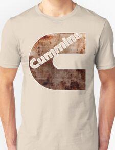 Cummins Rusty  T-Shirt