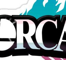 NorCal SM4SH Sticker