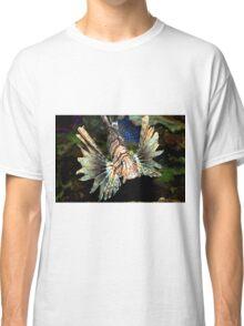 Lionfish Closeup Classic T-Shirt