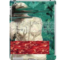 Modern Surrealism Venus iPad Case/Skin