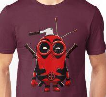 Minipool Funny Minion Unisex T-Shirt