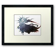 Final Fantasy 15 Framed Print