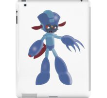 Mega Man Weavile iPad Case/Skin
