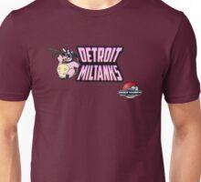 Detroit Miltanks - March Madness Edition Unisex T-Shirt
