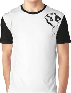 brother oaf Graphic T-Shirt