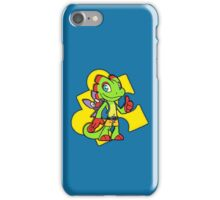 Yooko-Layzooie iPhone Case/Skin