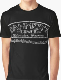 Dahmer's Diner Graphic T-Shirt