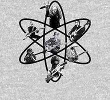 Atom of Rock Unisex T-Shirt