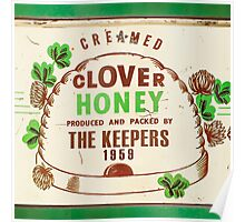 1959 The Keepers Honey  Poster
