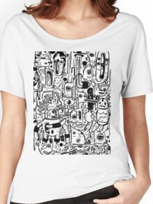 chaos 2 Women's Relaxed Fit T-Shirt