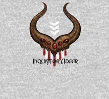 Dragon Age Inquisition- Qunari- Inquisitor Adaar Unisex T-Shirt