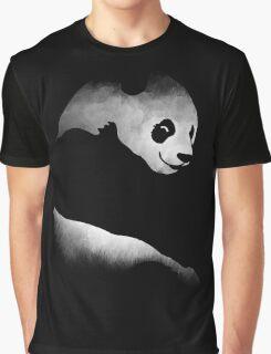 Panda minimalist Graphic T-Shirt