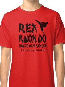 Rex Kwon Do - Napoleon Dynamite  Classic T-Shirt