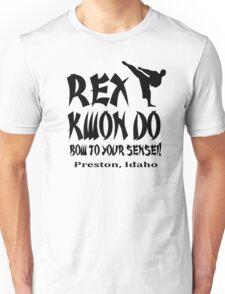 Rex Kwon Do - Napoleon Dynamite  Unisex T-Shirt