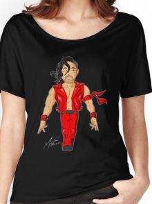 Shinsuke Nakamura  Women's Relaxed Fit T-Shirt
