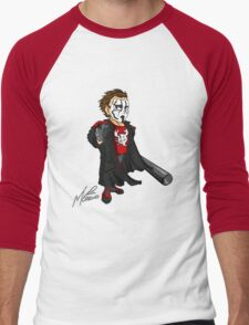 Sting in the Hall of Fame 2016 Men's Baseball ¾ T-Shirt