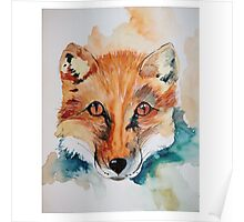 what did the fox say Poster