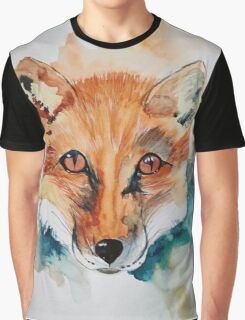 what did the fox say Graphic T-Shirt