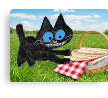 PicNic Time!  Canvas Print