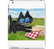PicNic Time!  iPad Case/Skin
