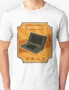Retro Nintendo 3DS T-Shirt