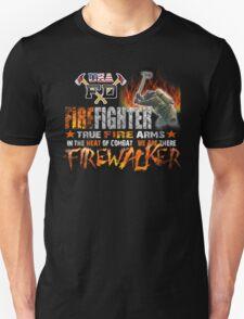 fire combat T-Shirt