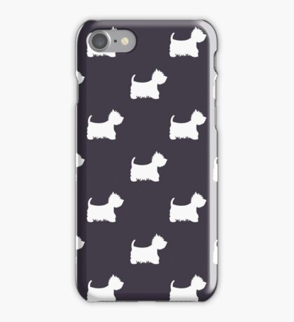 Westie iPhone Case/Skin