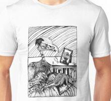 Oiseau Unisex T-Shirt