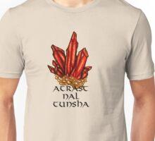 Dragon Age Inquisition- Dwarven- Inquisitor Cadash Unisex T-Shirt