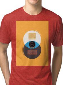 Biscuit Sandwiches Tri-blend T-Shirt