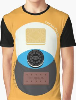 Biscuit Sandwiches Graphic T-Shirt