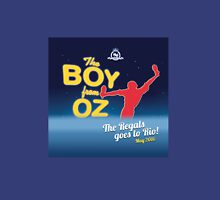 Regals - THE BOY FROM OZ - The Regals Goes To Rio - 3 Classic T-Shirt