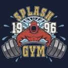 Splash Gym by Scott Weston