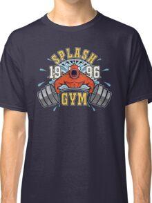 Splash Gym Classic T-Shirt