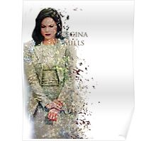 Regina Poster