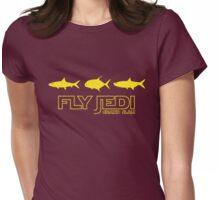 FlyJedi Grand Slam Womens Fitted T-Shirt